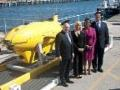 Space Florida Joins Hands with Lockheed Martin for Developing Underwater Vehicles