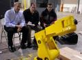 RobotWorx Introduces Robotic Technology to Students at Pennsylvania High School