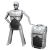 TOSY Robotics Unveils Transforming Dancing Robot at CES 2012