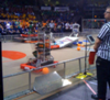 Gates Promotes Annual Regional FIRST Robotics Competition through Sponsorship