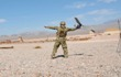 U.S. Army Supports AeroVironment for RQ-11B Raven SUAS with Miniature Gimbaled Payload