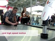 DENSO Now Features its New Robot Video on YouTube