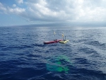 Liquid Robotics Introduces Hybrid Wave and Solar Propelled Unmanned Ocean Robot