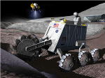 Media Invited for NASA's Annual Lunabotics Mining Competition