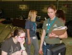 Three 4-H Clubs Participate in 2013 Great Lakes Regional MATE ROV Competition