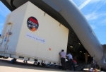 Lockheed Martin Delivers Mars Atmosphere and Volatile EvolutioN Spacecraft to Kennedy Space Center