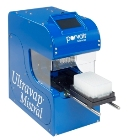 Biotechnica 2013: Porvair to Debut UltraVap Mistral Robot-Compatible Automatic Dry Down Station