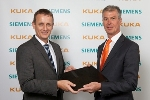 Collaboration to Enable Integration of KUKA Robots and Siemens CNC Solutions