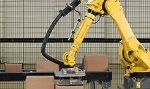 PACK EXPO Las Vegas 2013: Intelligrated to Showcase Interactive Robotic Mixed-Load Palletizing