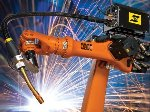 KUKA Robotics to Exhibit Latest Solutions at Fabtech 2013