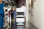 Aethon Reports Installation of 21 TUG Autonomous Smart Mobile Robots at Hospitals