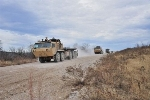 U.S. Army TARDEC and Lockheed Martin Demonstrate Ability of Fully Autonomous Convoys