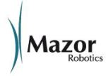 Bestech Plans to Install Mazor Robotics' Renaissance System at Shaare Zedek Medical Center