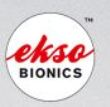 Robotic Exoskeleton Company, Ekso Bionics, Signs MoU with SoldierSocks
