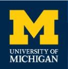 University of Michigan Researchers Demonstrate Microbot Muscles