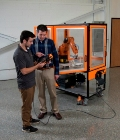 KUKA Official Robotics Education Program Debuts at ACTE CareerTech VISION 2014