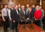 WIU School of Ag Receives UAV Donation from Munson Hybrids