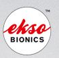 Ekso Bionics to Exhibit at 4th ISCoS and ASIA Joint Scientific Meeting