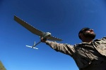 AeroVironment Receives US Army Contract for RQ-11B Raven UAS to Supply the Spanish Ministry