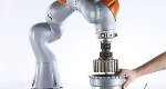 KUKA Highlights LBR iiwa Sensitive Lightweight Robot at 'Die Roboter' Exhibition