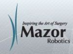 Mazor Robotics Announces Milestone 100th Order for Renaissance System