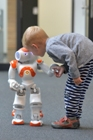 Researchers Investigate Role of Interactive Robots in Language Learning
