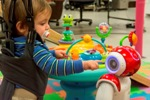 UD Researchers to Explore Use of Interactive Anthropomorphic Robot in Pediatric Rehabilitation