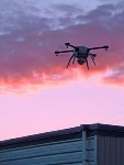 FAA Grants Approval for First Nighttime Commercial Drone Operation to SkyBEAM UAV