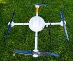 New Webinar Series on Using Drones for Agricultural Purposes