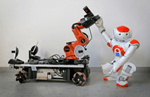 New Protocols Enable Robots to Cooperate with One Another on Complex Jobs Using Body Language