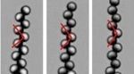 Changing External Magnetic Field Could Turn Two-Faced Magnetic Beads into Micro-Robots