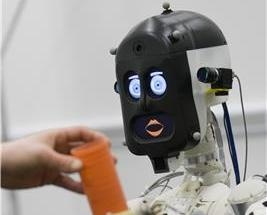 Majority of Users Prefer Expressive Robots than More Efficient, Less Error Prone Ones