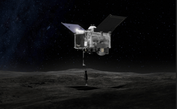 MIT's REXIS to Help Spacecraft Identify Locations for Collecting Asteroid Sample