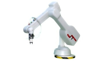 ST Robotics Introduces New High-Speed Robot Arm