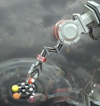 World's First Programmable 'Molecular Robot' Capable of Building Molecular Cargo