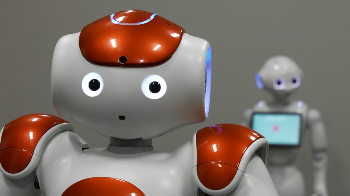 New Emotional Robotics Living Lab will Investigate the Integration of Robots into Homes