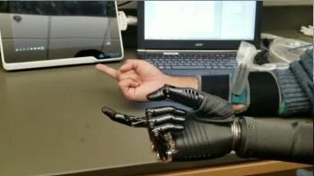 New Cutting-Edge Ultrasound Technology Could Help People Get Greater Control of Prosthetics