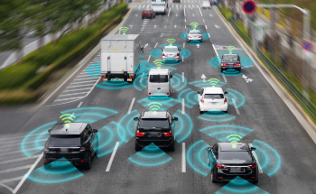 Shrinking a Key Component Could Help Make Self-Driving Cars Affordable