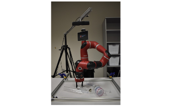 New System Teaches Robots to Pick Up Troublesome Objects