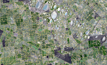 CSIRO Maps 1.7 Million Grain Paddocks from Space