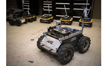 Swarming Method Helps Unmanned Vehicles Accomplish Various Missions