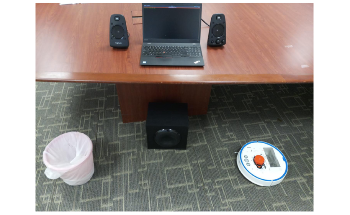 Scientists Hack Robotic Vacuum Cleaner to Record Music and Speech Remotely