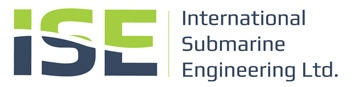 International Submarine Engineering Ltd. logo.