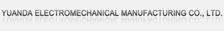 Yuanda Electromechanical Manufacturing Co.,Ltd. logo.