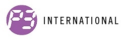 P3 International Corporation logo.