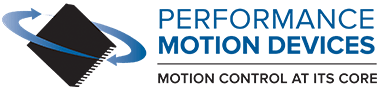 Performance Motion Devices, Inc. logo.