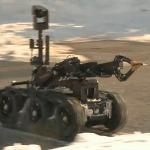 ICOR Technology Inc., EOD/SWAT Robot