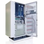 ABB's PCS100 UPS-I System Provides Continuous Power Supply to Modern Industrial Processes