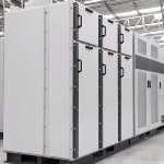 ABB's PCS100 MV UPS Provides Complete Power Protection
